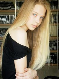 Sofia Krawczyk