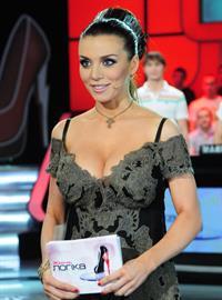 Anna Sedokova