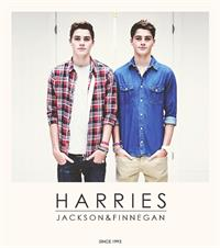 Jack Harries