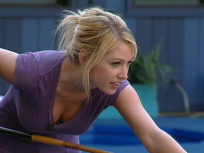 Britney Haynes
