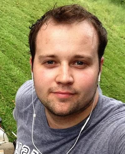 Josh Duggar