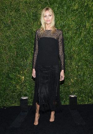Anja Rubik 2014 Tribeca Film Festival - Chanel Tribeca Film Festival April 22, 2014