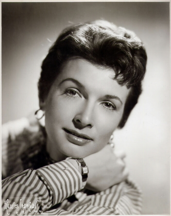 Carole Mathews