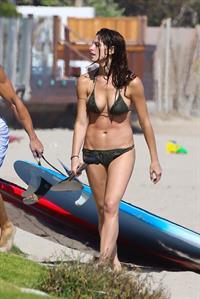 Ashley Greene in a bikini