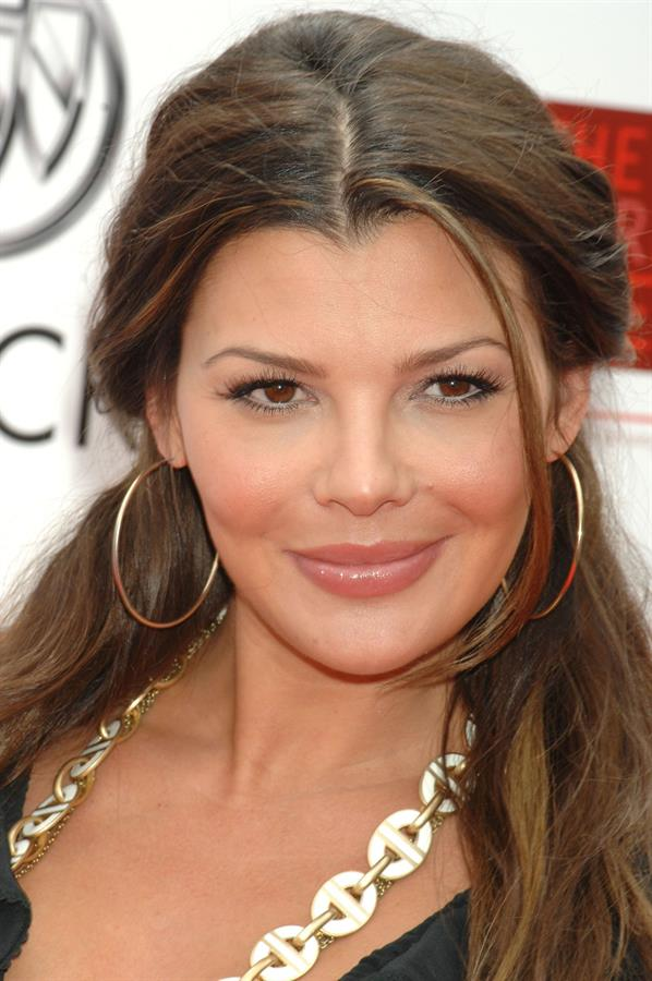 Ali Landry at the Red Carpet Event Pacific Palisades on September 10, 2011