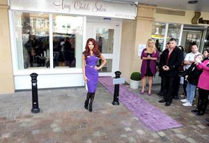 Amy Childs