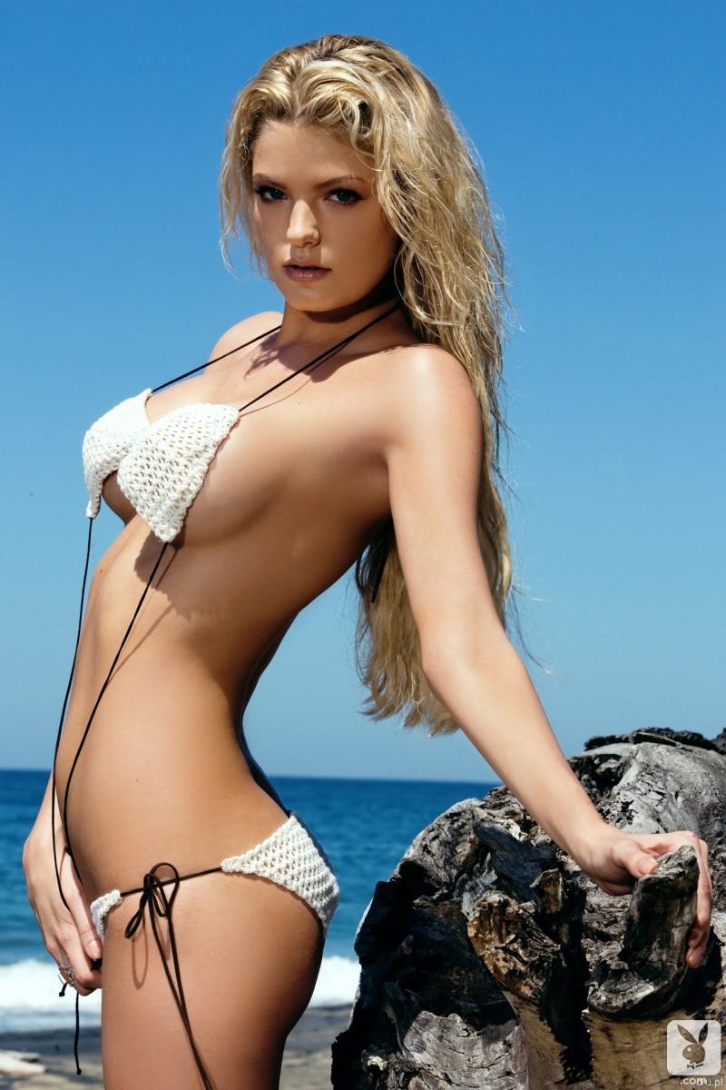 Kristen Nicole Playboy's Miss May 2013