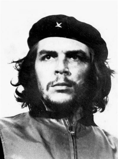 Ernesto 'Che' Guevara