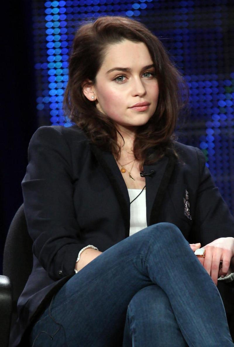 Emilia Clarke
