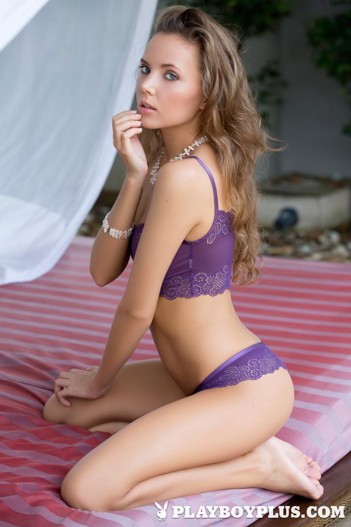 Playboy Cybergirl - Katya Clover Nude Photos & Videos at Playboy Plus!