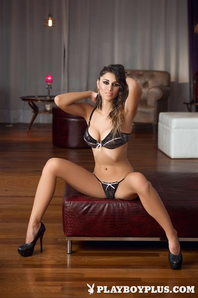 Vanessa Alvar