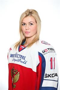 Anna Prugova