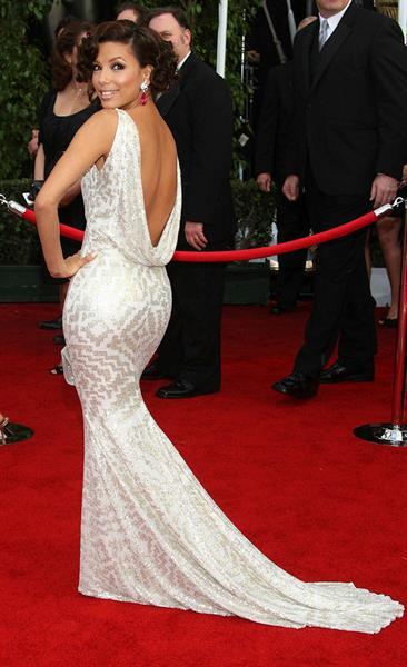 Eva Longoria 14th annual Screen Actors Guild Awards