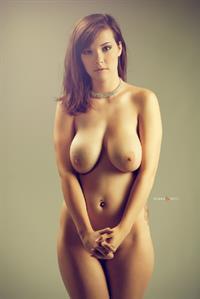 Elizabeth Marxs - breasts