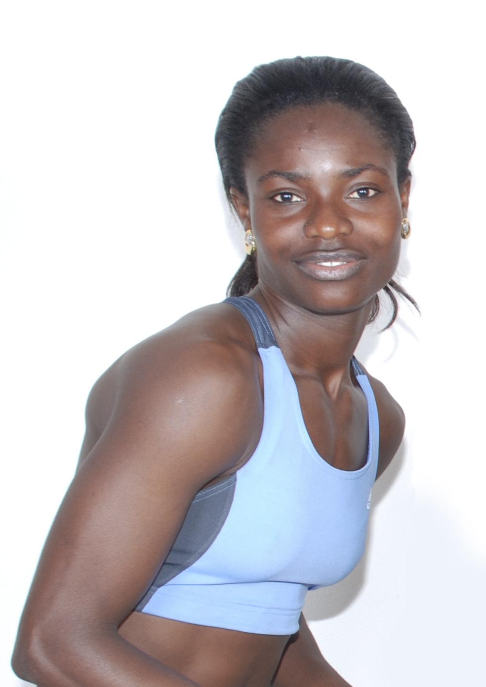 Esther Dankwah