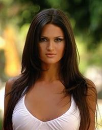 Leryn Franco is one of the hottest women in sports.