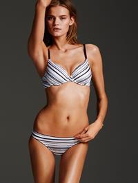 Kate Grigorieva in a bikini