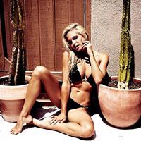 Dani Mathers in a bikini