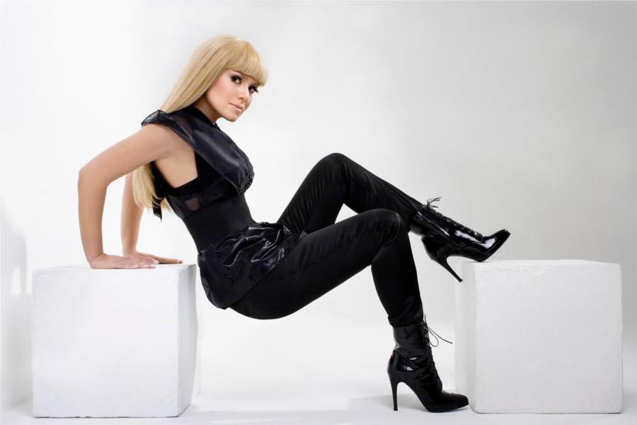 Eliana Michaelichen