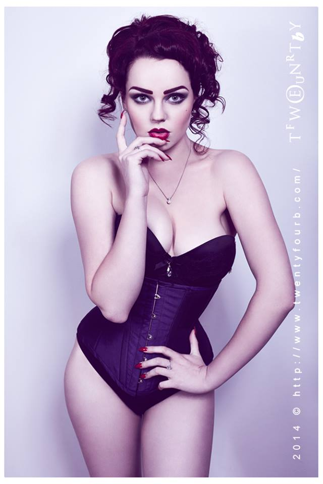 Miss Madison Louise