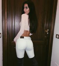 Brittany Suleiman - ass