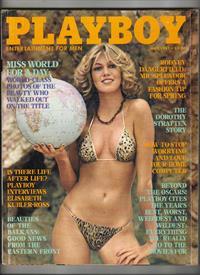 Dorothy Stratten in a bikini