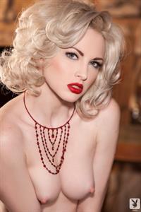Carissa White - breasts
