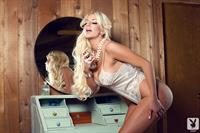 Playboy Cybergirl - Nicolette Shea Nude Photos & Videos at Playboy Plus!
