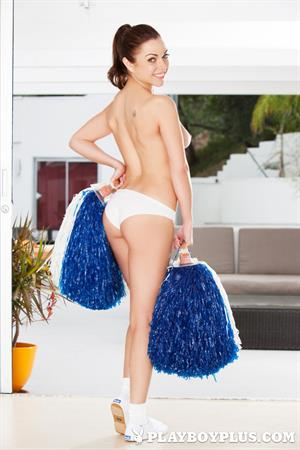 Playboy Cybergirl Leanna Decker Nude Photos & Videos at Playboy Plus!