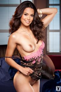 Playboy Cybergirl Raquel Pomplun Nude Photos & Videos at Playboy Plus!