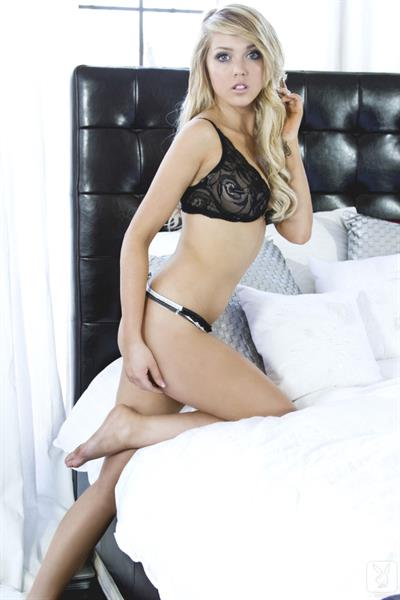 Playboy Cybergirl - Ashley Zeitler Nude Photos & Videos at Playboy Plus!