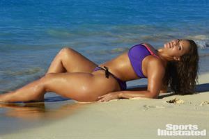 Ashley Graham - Sports Illustrated Swimsuit 2016