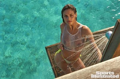 Bo Krsmanovic - Sports Illustrated Swimsuit 2016