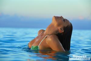 Emily DiDonato - Sports Illustrated Swimsuit 2016