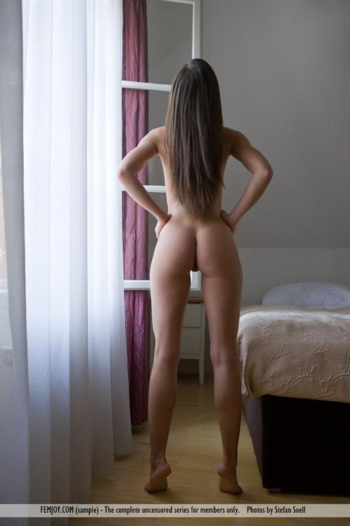 Little Caprice - pussy