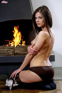 Little Caprice - breasts