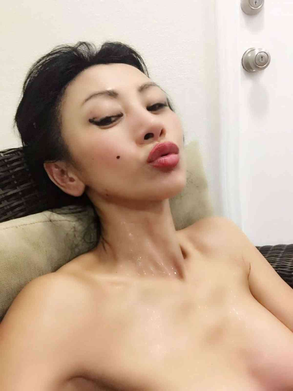 Bai Ling Nude bai ling nude pictures. rating = 5.97/10