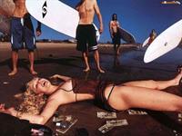 Paris Hilton - breasts