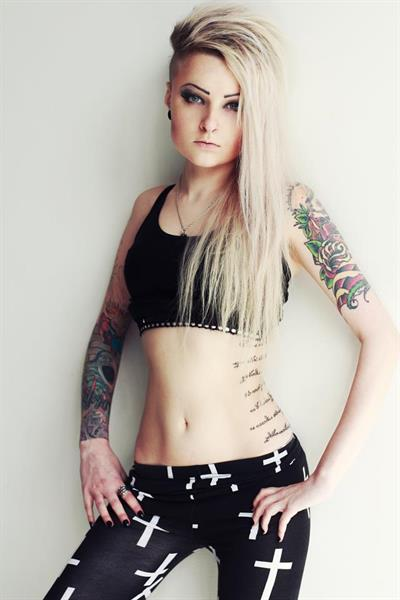 Katya Svekla