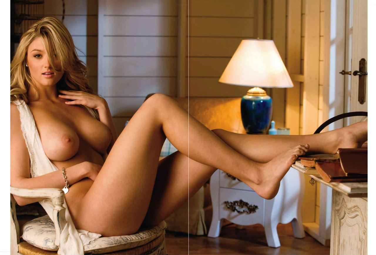 Wwe ashley massaro playboy