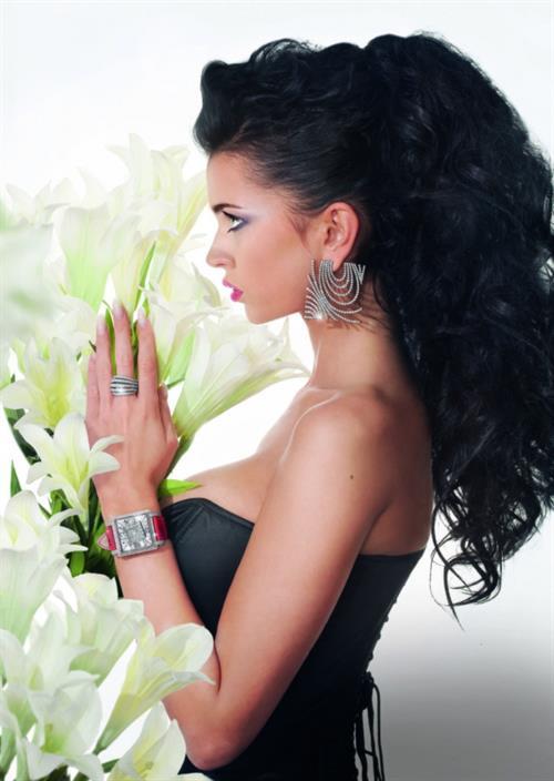 Katya Sidorenkos Pictures. Hotness Rating = Unrated