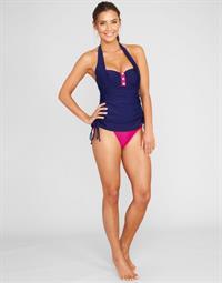 Katya Zalitko in a bikini