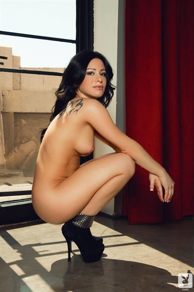 Adriana Lynn - breasts