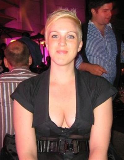 Nína's tits