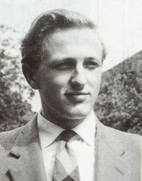 Graham Chapman