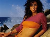 Nicky Hilton in a bikini