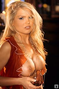 Playmate Of The Month Miss September 2005