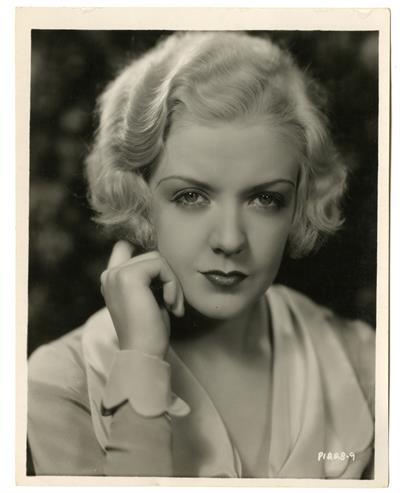 June MacCloy