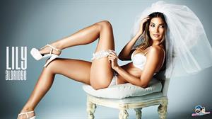 Victoria's Secret's wedding lingerie collection