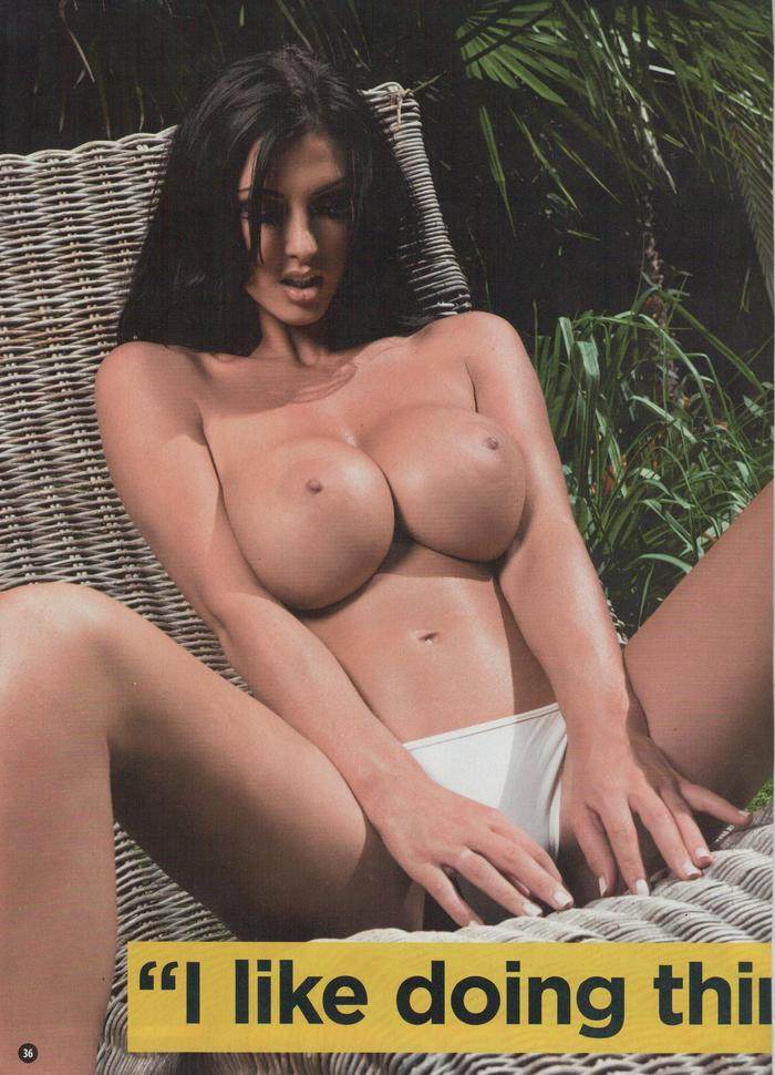 Alice Goodwin - The Real Alice Goodwin Revealed
